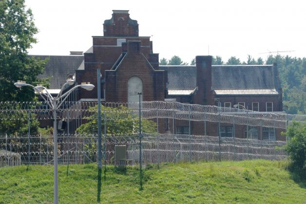 Bedford Correctional Facility