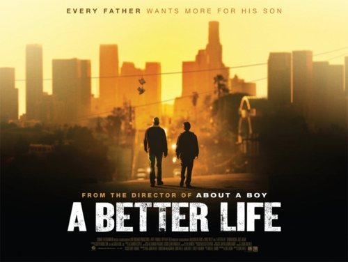 A Better Life Movie