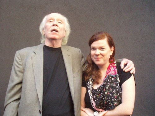Josefine Klemm & John Carpenter