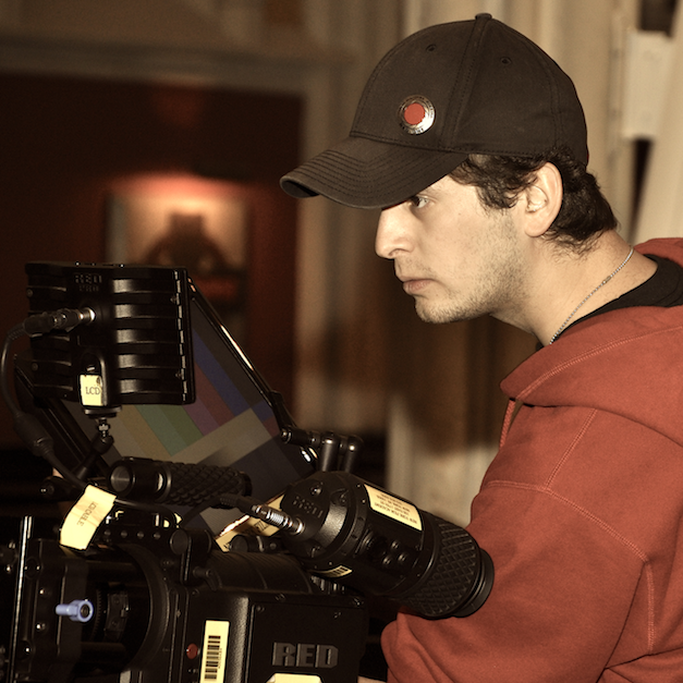 how to become a successful filmmaker