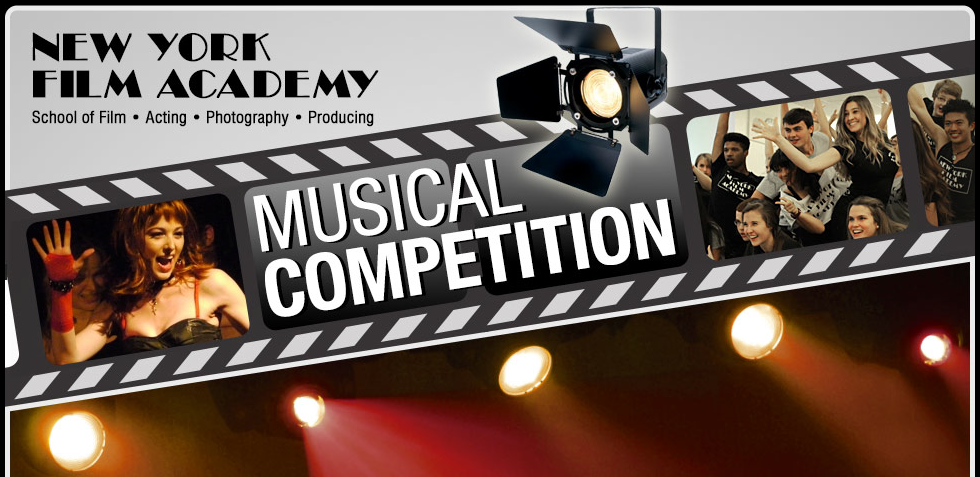 musical theatre competition