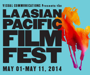 LA Asian Pacific Film Fest