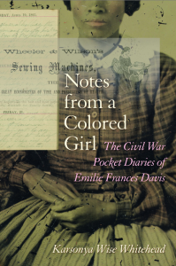 Notes From Colored Girl
