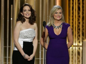 tina fey and poehler