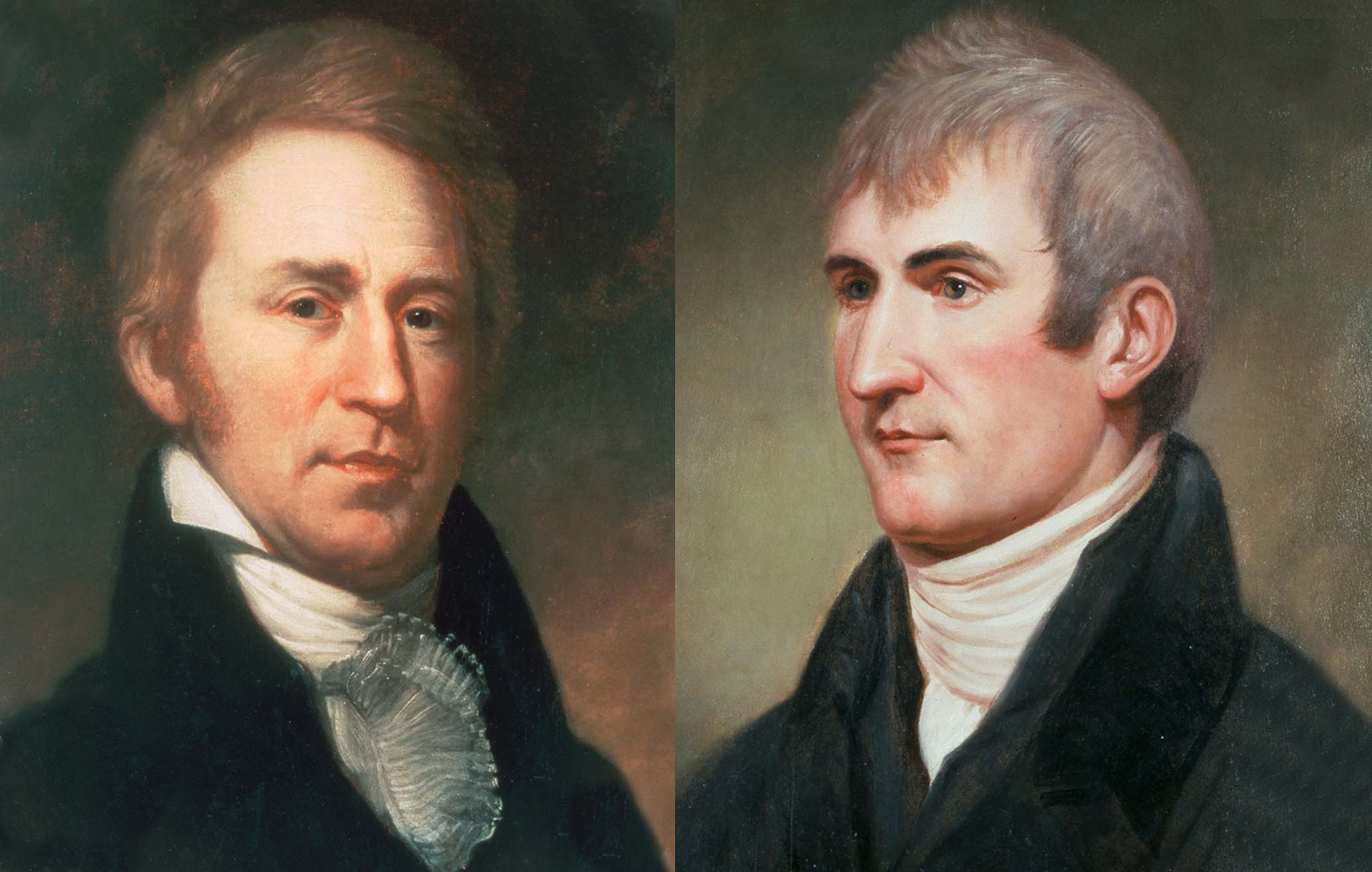 HBO announces new Lewis & Clark mini-series