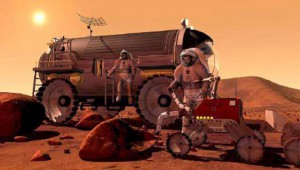 Mars One Narrows Down to 100 Finalists