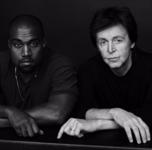 west & mccartney snl