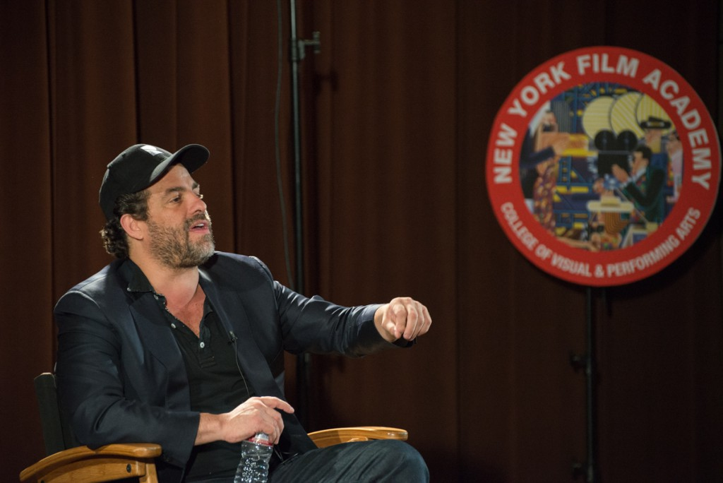 brett ratner at nyfa