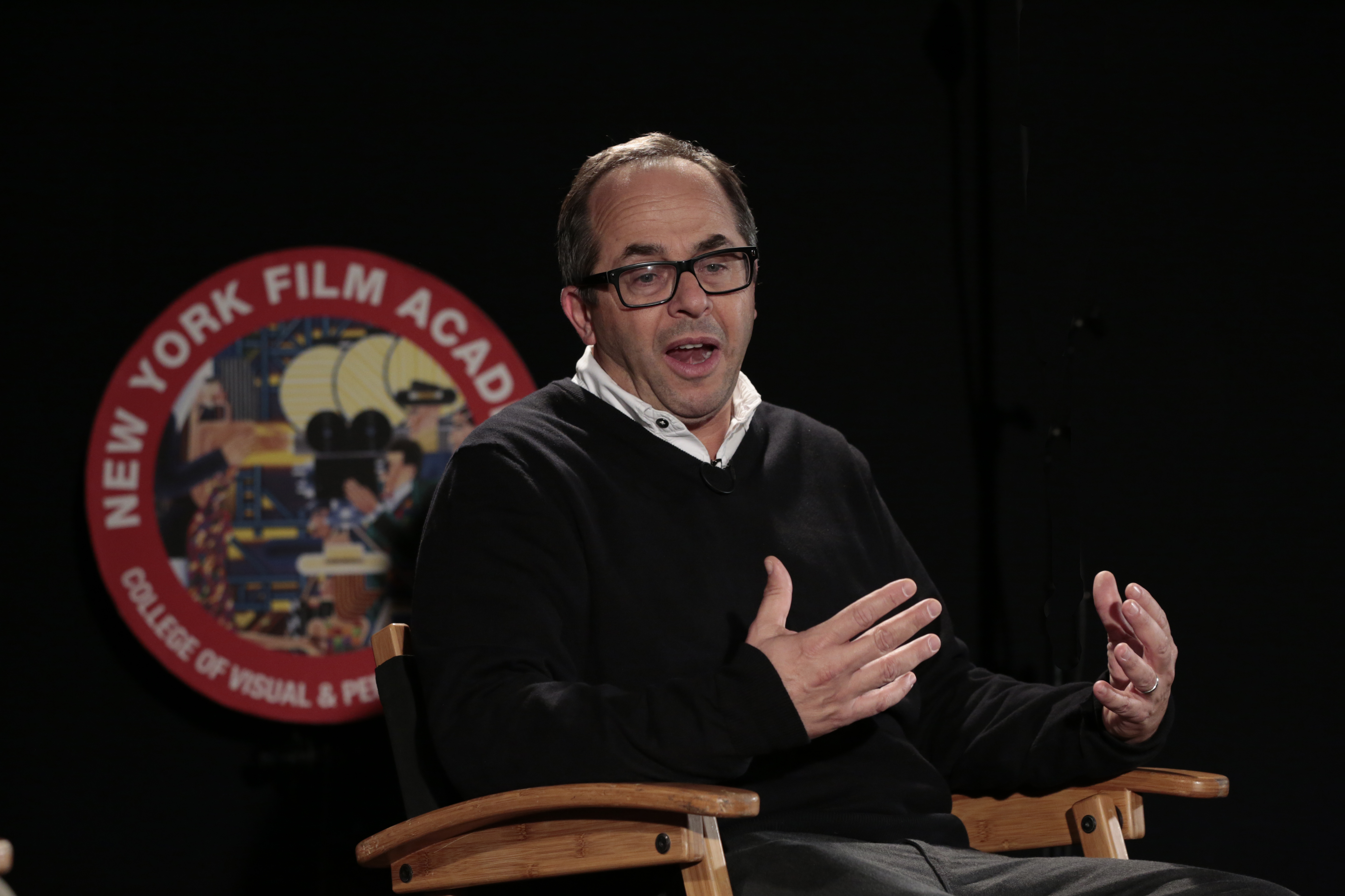 size 40 purchase cheap high quality A Discussion with Hollywood Manager Nicholas Bogner at NYFA LA