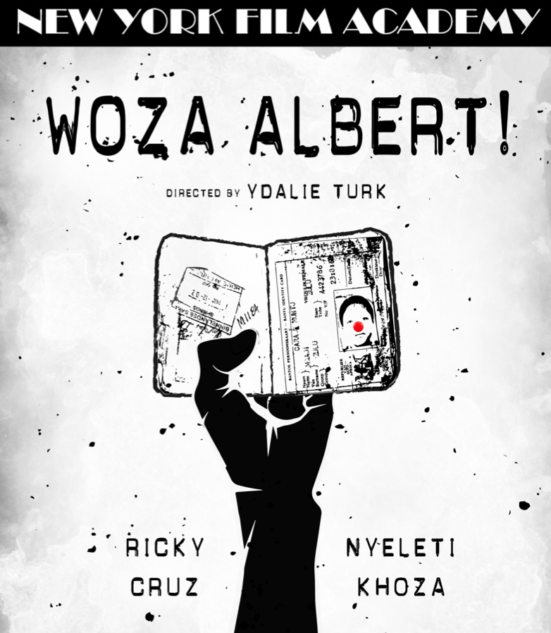 woza albert One of the most celebrated examples of south african anti-apartheid satirical theatre, woza albert, returns to the soweto theatre stage the play imagines the.