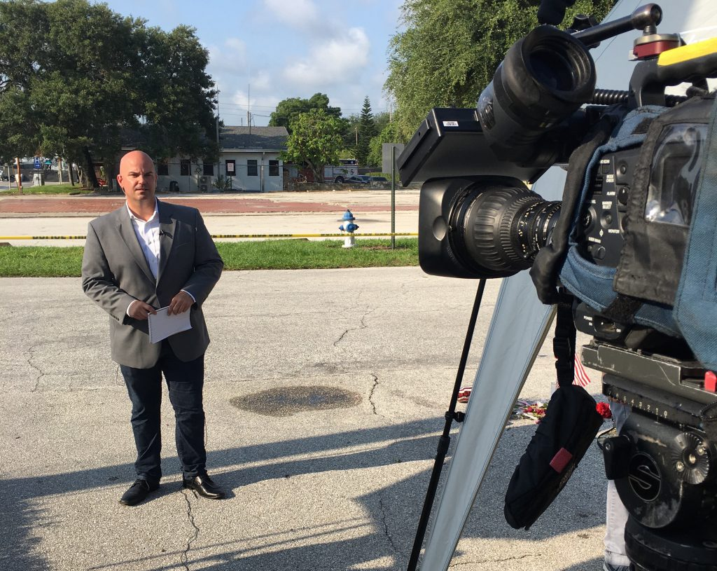 NYFA Broadcast Journalism Grad George Colli to be Honored with ...In July 2015, Colli and his team broke the story about dozens of homeowners in Hartford, Tolland and Windham Counties who discovered their concrete ...