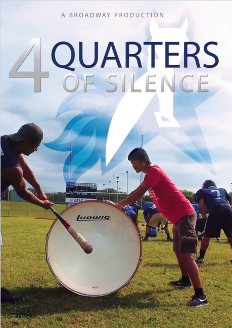 4 quarters of silence