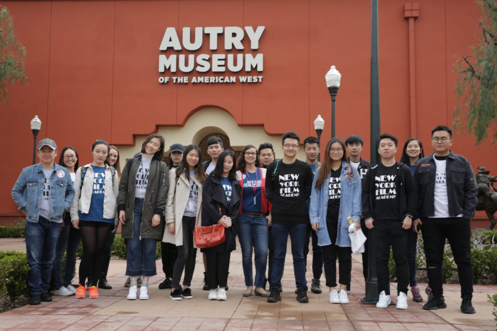 esl at autry