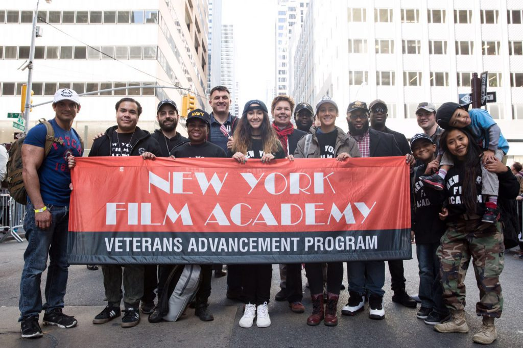 veterans advancement