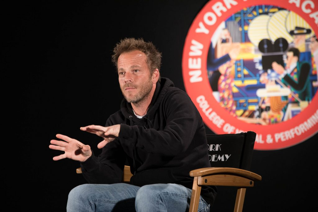 Stephen Dorff at nyfa la