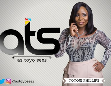 Toyosi Phillips ats