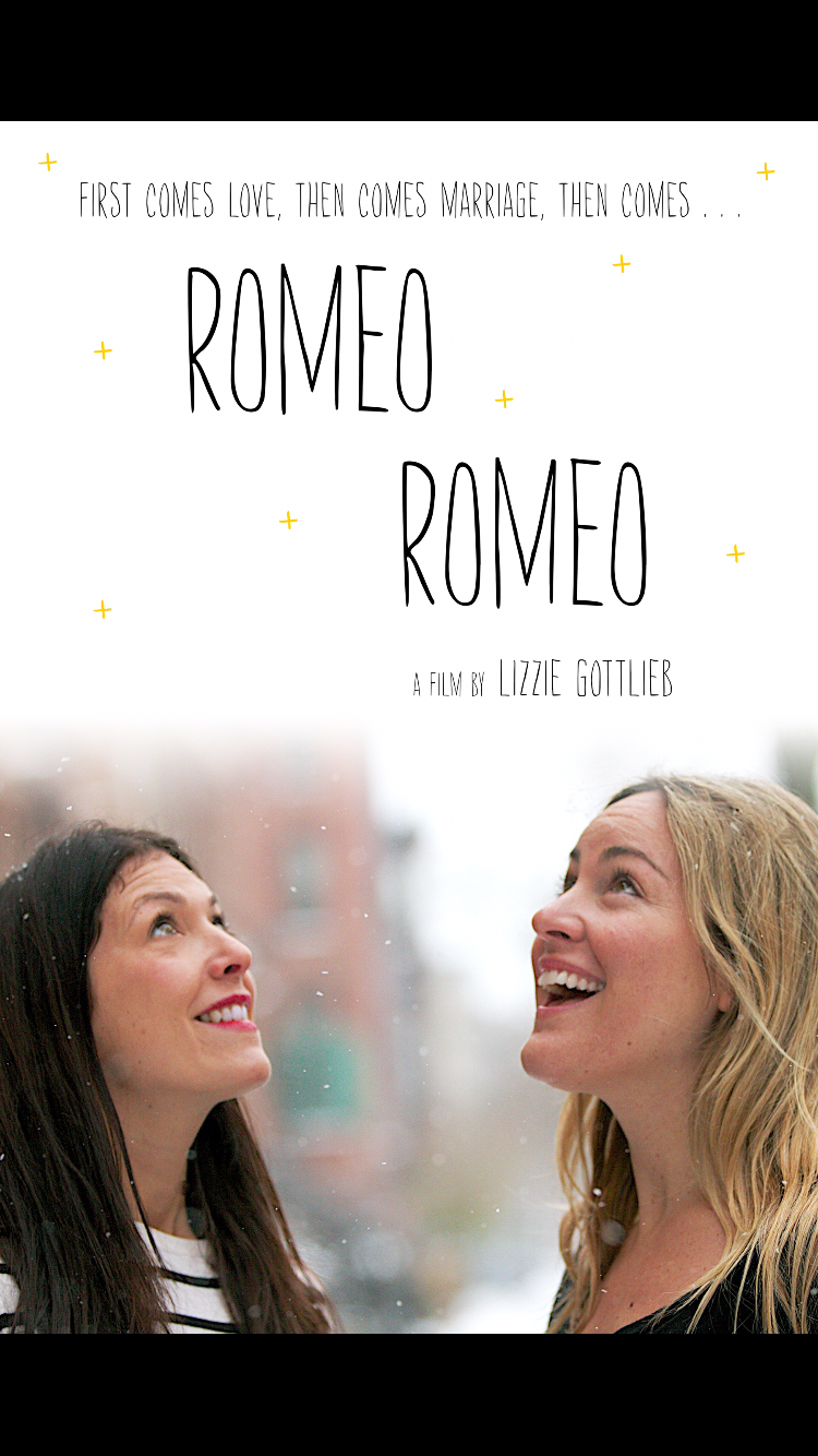 """All About Lizzie 2012 nlgja's excellence in documentary award winner is """"romeo"""
