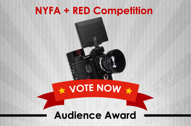 NYFA+RED | Audience Award