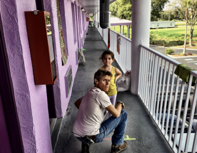 The Florida Project at NYFA