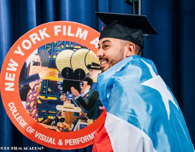 New York Film Academy | Acting School Graduation