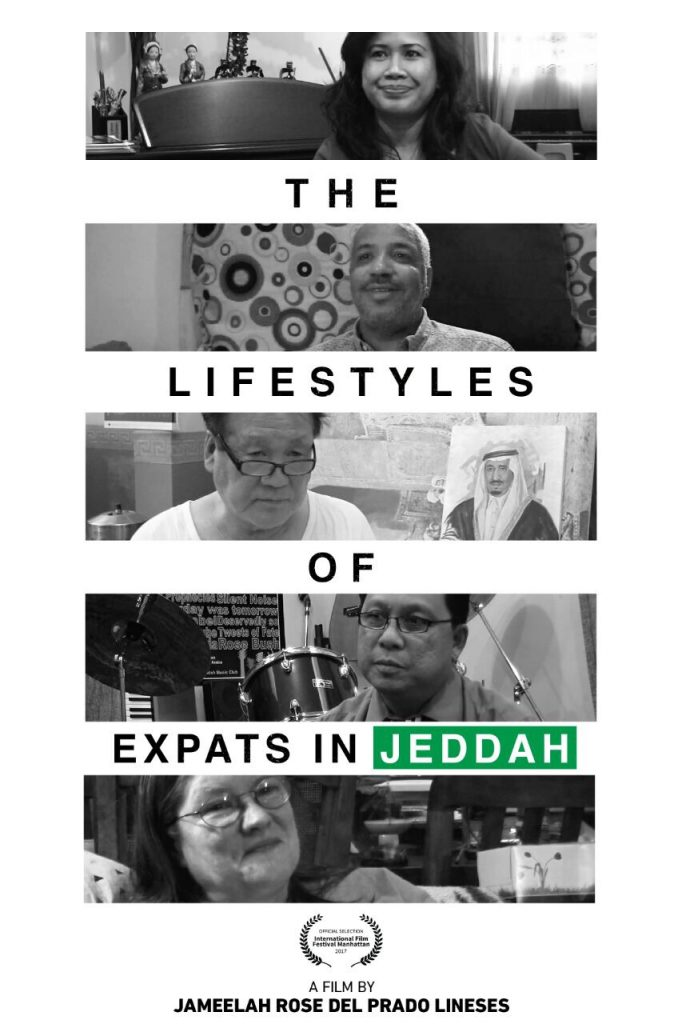 The Lifestyles of Expats in Jeddah