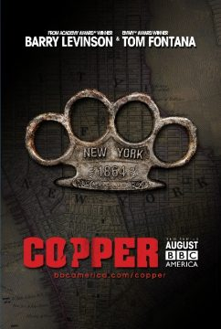 BBC America's Copper