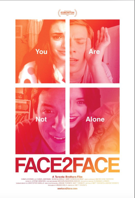 Face2Face | New York Film Academy