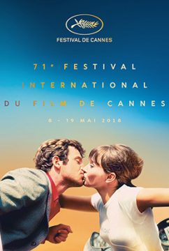 71st Cannes poster