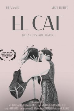 El Cat produced by Wynona Barbera