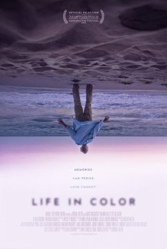Official poster – Life in Color
