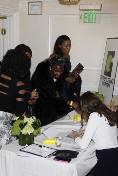 Greenlight Women in Association with Loeb & Loeb Present First Annual Black History Month Celebration Brunch
