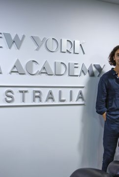 Far From Here Screening at NYFA Gold Coast