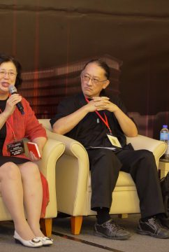 NYFA Highlighted at New Taipei City Film Industry Exchange Conference 2