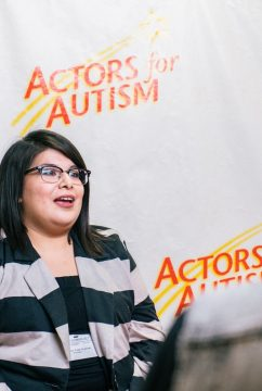 NYFA and Actors for Autism
