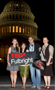 TedXFulbright 2017