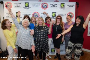 GreenLight Women: The Girls in the Band