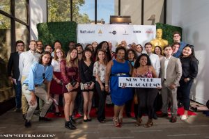 NewFilmmakers LA Latinx Event