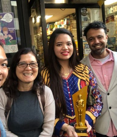 Jameelah Rose Lineses