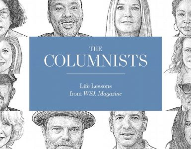 Jessica Wolfson The Columnists