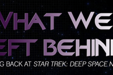 Deep Space Nine, Star Trek