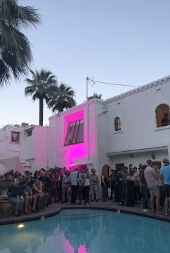 Palm Springs Photo Festival 2019