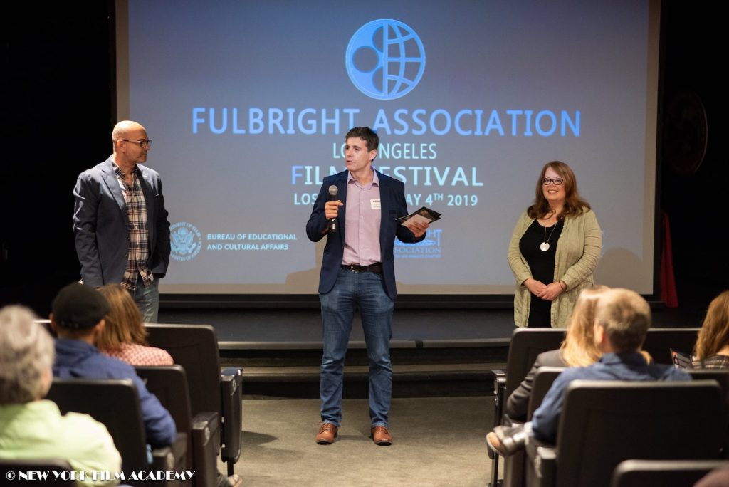Fulbright Film Festival 2019