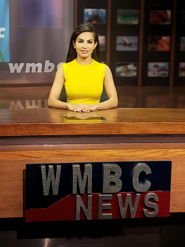 Broadcast Journalism May 17 2019