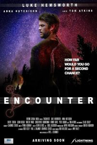 Encounter Paul Salamoff
