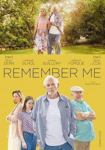Martin Rosete Remember Me