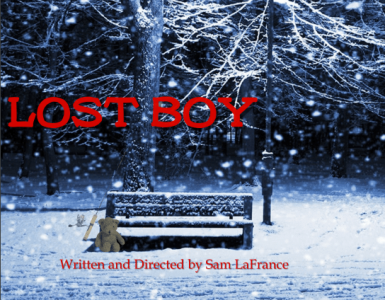 Lost Boy FEATURED