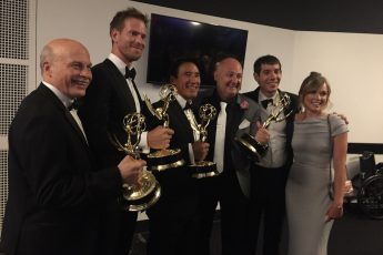 featured Free Solo Creative Arts Emmys 2019