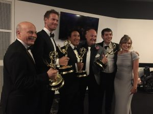 Free Solo Creative Arts Emmys 2019