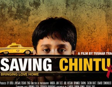 Featured Tyagi Saving Chintu