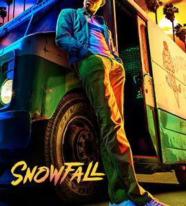 Snowfall FEATURED